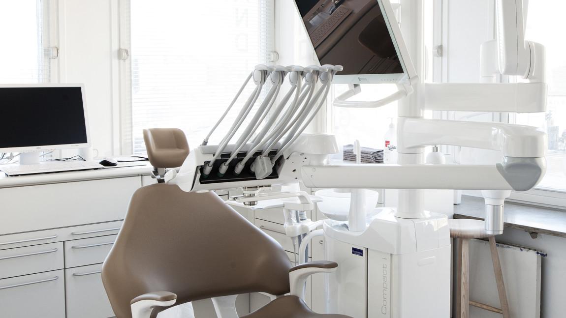 Svanemøllens Tandklinik